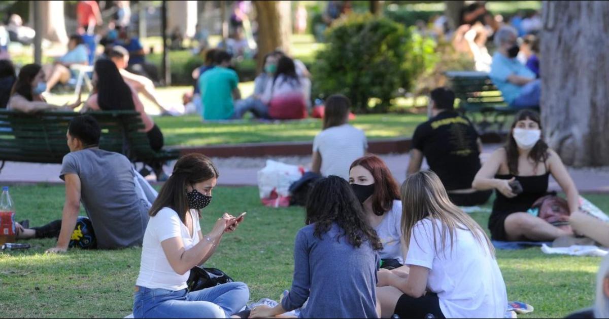 El DISPO seguirá hasta el 31 de enero - ArgentinaYA.com.ar