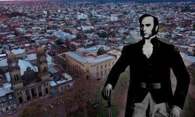 La provincia de Misiones fue la primera en adherir a la formación de la Primera Junta en 1810.